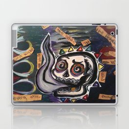 itfellapartintosmoke Laptop & iPad Skin