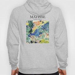 Matisse - Landscape at Collioure Hoody