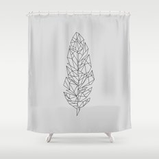 liberté Shower Curtain