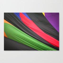 Hot Air Balloon Festival | 1 Canvas Print