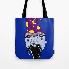 WhizardBlu Tote Bag