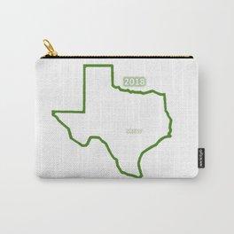 2018 SXSW Texas logo Carry-All Pouch