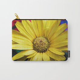 Yellow Wellow Carry-All Pouch