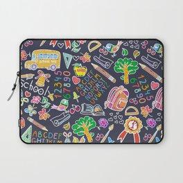 School teacher #9 Laptop Sleeve