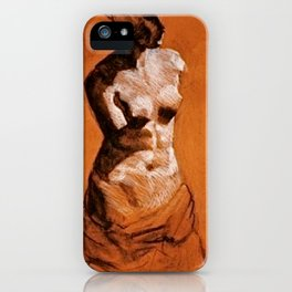 Isis by, JAco iPhone Case
