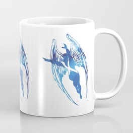Angel #2 Coffee Mug