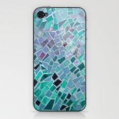 Energy Mosaic iPhone & iPod Skin