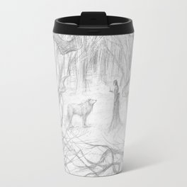 Meeting Travel Mug