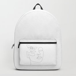Give Me Wings Backpack