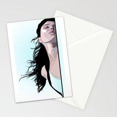 Hidden Kiss Stationery Cards