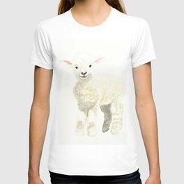 Lamby T-shirt