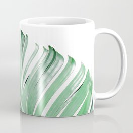 Banana Leaves #3 Coffee Mug