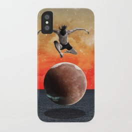 Modern Vintage Collection -- Infinity iPhone Case
