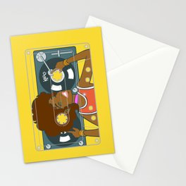 Köpke's Mixtape Stationery Cards
