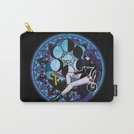 Raven's Birth by Sleep Carry-All Pouch