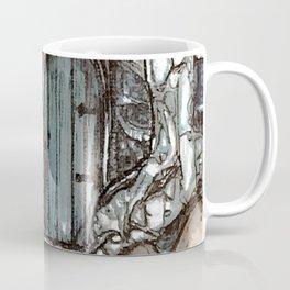 House where fairies dwell Coffee Mug