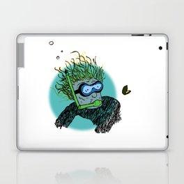 Hugo Lasavanne Laptop & iPad Skin