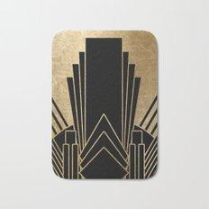 Art deco design Bath Mat