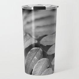 Deep In - leaves & fern Travel Mug