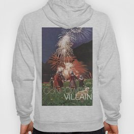 Gunpowder Villain Hoody