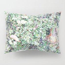 SEATTLE'S GREEN BEARD Pillow Sham