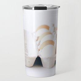 Egg Carton Travel Mug