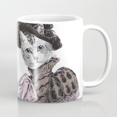 The Owl and the Pussycat Mug