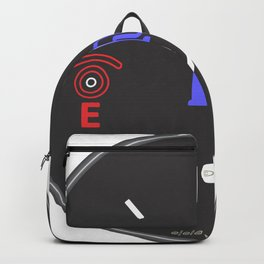 full glance Backpack