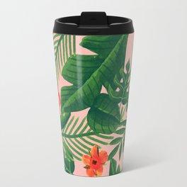 Tropical Delight Travel Mug