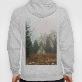 Triangle in the Woods Hoody