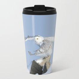 Maximum Lift Travel Mug