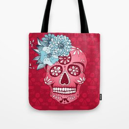 Cotton Sugar Tote Bag