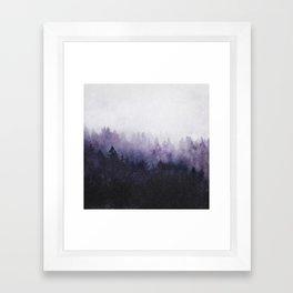 Again And Again Framed Art Print