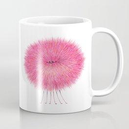 Poofy Zuzzy Coffee Mug