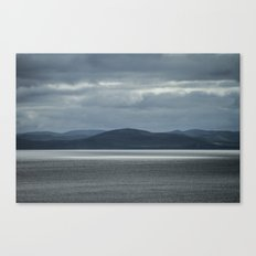 Castlemaine Harbour Canvas Print
