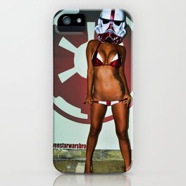 Incinerator   iPhone Case