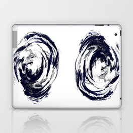 Mind Pools Laptop & iPad Skin