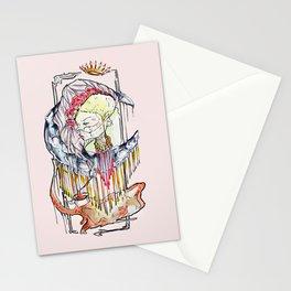 B U R N E R Stationery Cards