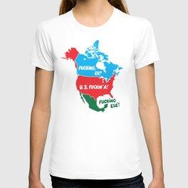 Jingoism T-shirt
