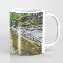 Four falls walk waterfall 2 Coffee Mug