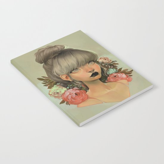 ambrosial Notebook