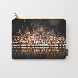 The City of Forgotten Lights Carry-All Pouch