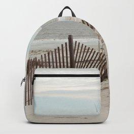 Sandbrake at the Beach Backpack