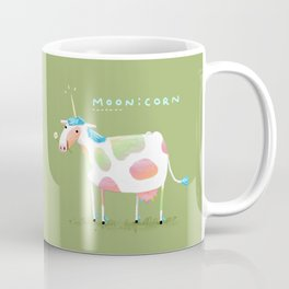 Moonicorn Coffee Mug
