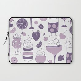 Jell-o Desserts Laptop Sleeve
