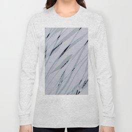 Water leaves Long Sleeve T-shirt