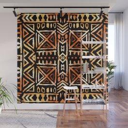 African print Wall Mural