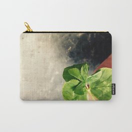Vibrational Match Photography Carry-All Pouch
