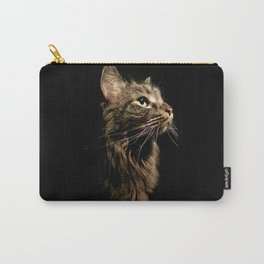 Cosmo In Profile Carry-All Pouch