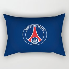 Paris Saint-Germain Rectangular Pillow